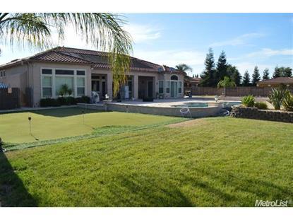 10082 Van Ruiten Ln Elk Grove, CA MLS# 15041263