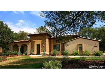 5312 Pine Grove Place Granite Bay, CA MLS# 15044586
