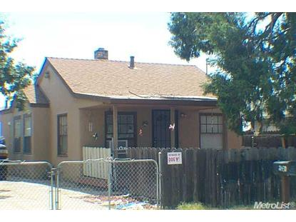 2430 East Lindsay Street Stockton, CA MLS# 15047211