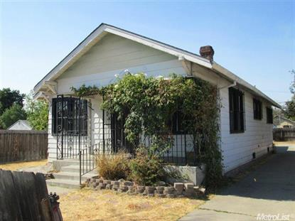 2145 East Church Street Stockton, CA MLS# 15047958