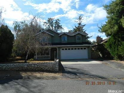 11302 McKellar Drive Sonora, CA MLS# 15048713