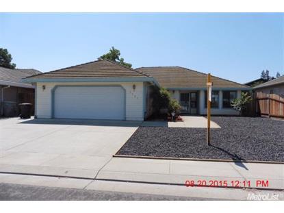 1537 Crestwood Drive Escalon, CA MLS# 15050925