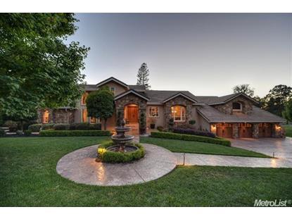 6836 Itchy Acres Road Granite Bay, CA MLS# 15051883