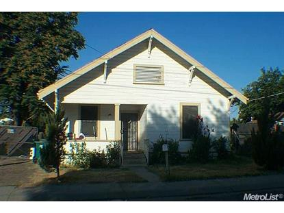 1003 North Golden Gate Ave Stockton, CA MLS# 15054881