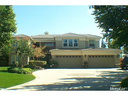 3474 Castle Creek Court Roseville, CA MLS# 15056547