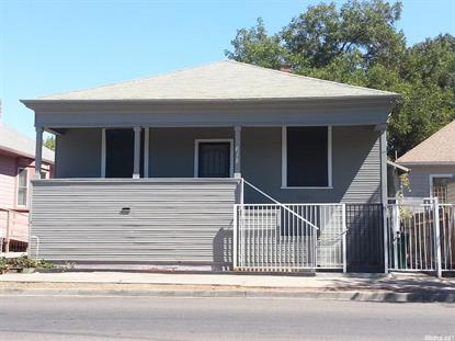 618 North Sierra Nevada Street Stockton, CA MLS# 15060492