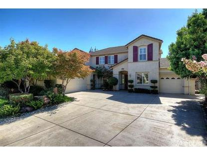 5253 Poppy Hills Circle Stockton, CA MLS# 15062999
