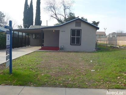 1655 Gene Road Ceres, CA MLS# 15063689