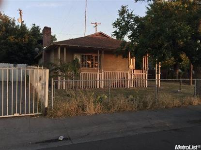 1502 East 9th ST  Stockton, CA MLS# 15063793
