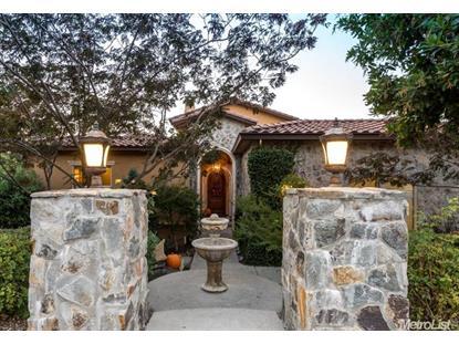 1845 Park Oak Drive Roseville, CA MLS# 15064687