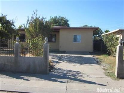 532 West 4th Street Stockton, CA MLS# 15065605