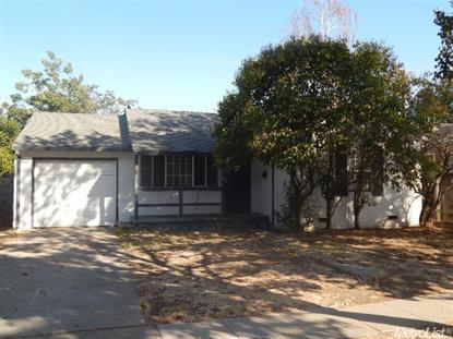 1627 East Worth Street Stockton, CA MLS# 15067747