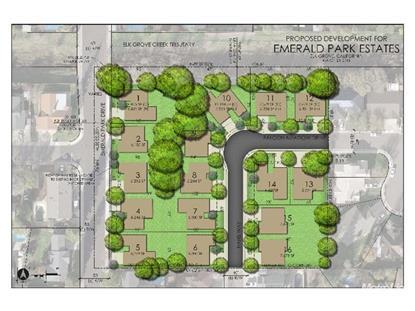 9815 Emerald Park Drive Elk Grove, CA MLS# 15068815