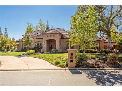 9140 Silverwood Court Granite Bay, CA MLS# 15068870