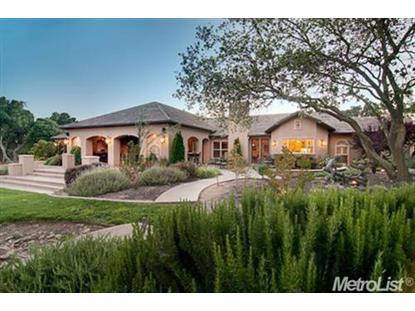5525 Cavitt Stallman Road Granite Bay, CA MLS# 15074038