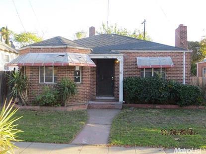 414 East Pine Street Stockton, CA MLS# 15074664