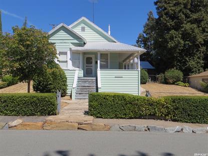 204 Bright Avenue  Jackson, CA MLS# 15075570
