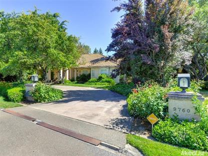 9760 Kapalua Lane Elk Grove, CA MLS# 15076062