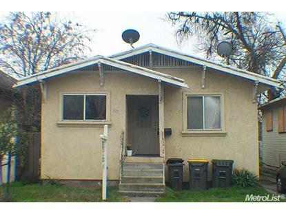 332 West Jefferson Street Stockton, CA MLS# 15078101