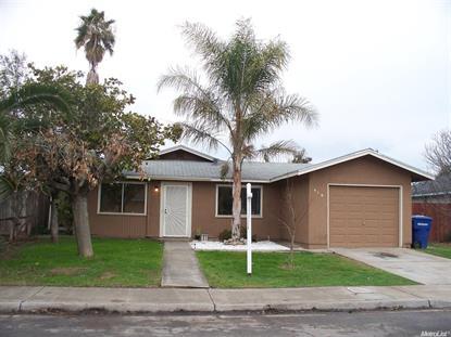 419 Cinnamon Lane Newman, CA MLS# 16001920