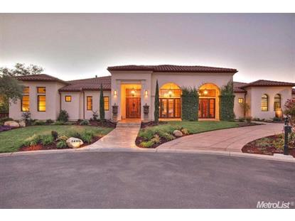 5440 Via Milano Court Granite Bay, CA MLS# 16004929