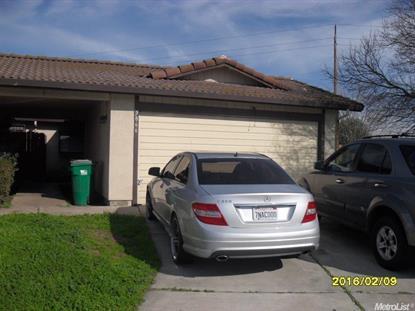 2866 Fox Creek Court Stockton, CA MLS# 16006105