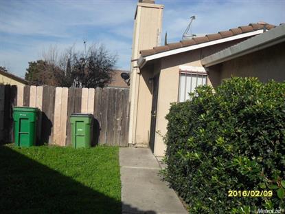 2871 Fox Creek Court Stockton, CA MLS# 16006111