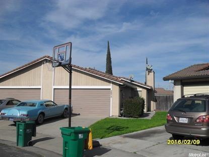 2873 Fox Creek Court Stockton, CA MLS# 16006117