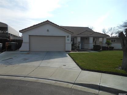 1219 Golden Eye Court Newman, CA MLS# 16007507