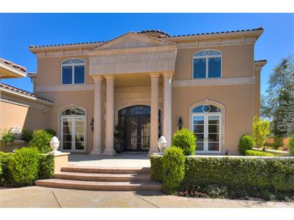 8930 Vista De Lago Court Granite Bay, CA MLS# 16011481