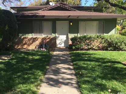1833 Fremont Court  Davis, CA MLS# 16018419