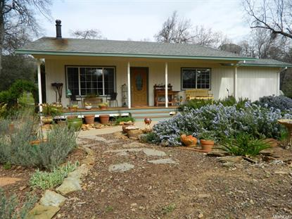 16550 Serene Acres Drive Sonora, CA MLS# 16019000