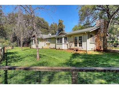 11718 Punter Ranch  Sonora, CA MLS# 16019142