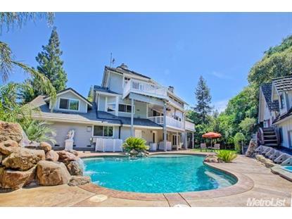 913 El Rancho Court Roseville, CA MLS# 16021546