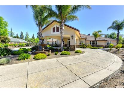 205 Golden Hill Court Roseville, CA MLS# 16022348