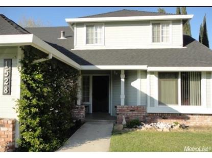 1528 Glenwood Court Escalon, CA MLS# 16039476