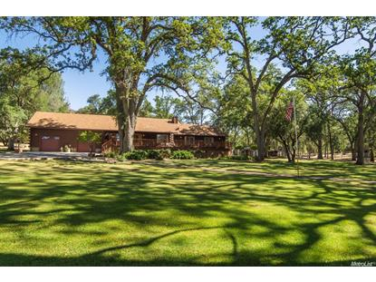 16848 Draper Mine Road Sonora, CA MLS# 16041805