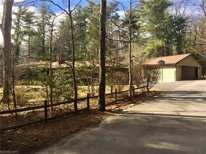 108 Campbell Drive Flat Rock, NC MLS# 3118859