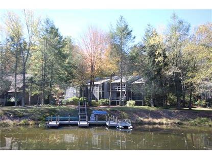 47 Lakeside Villas Drive Brevard, NC MLS# 3124748