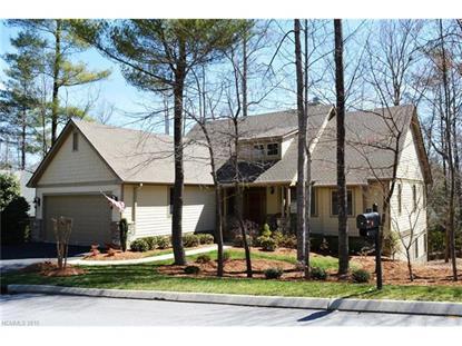 886 Dunroy Drive Hendersonville, NC MLS# 3128503