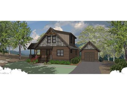 479 Thunder Mountain Road Hendersonville, NC MLS# 3141299