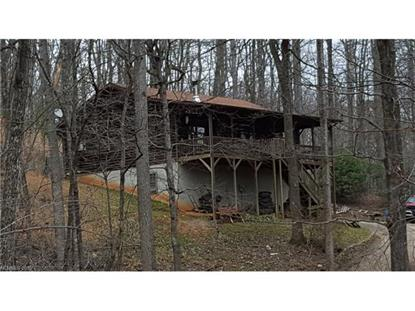 415 English Heifer Cove Road Flat Rock, NC MLS# 3142390