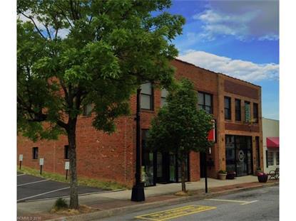 118 W Main Street Brevard, NC MLS# 3147667