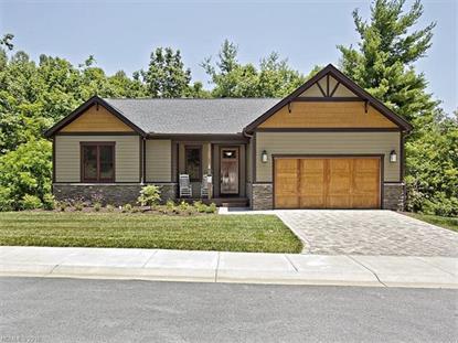 67 Hogans View Circle Hendersonville, NC MLS# 3153946