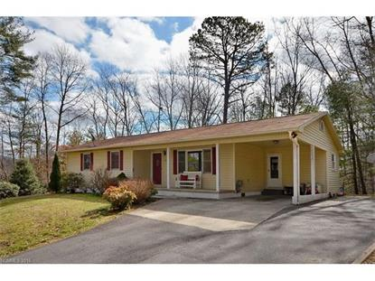161 McCall Road Pisgah Forest, NC MLS# 3155523