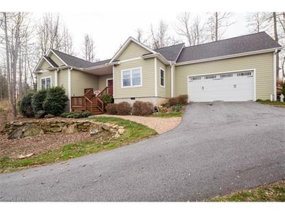 901 Summit Springs Drive Flat Rock, NC MLS# 3155697