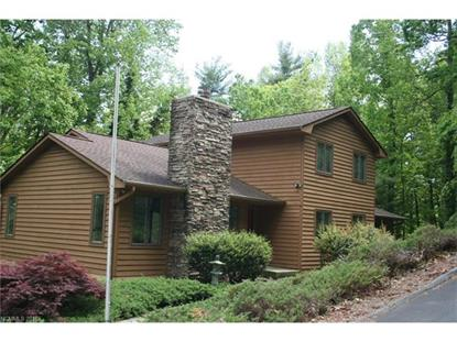 115 Continental Drive Flat Rock, NC MLS# 3156616