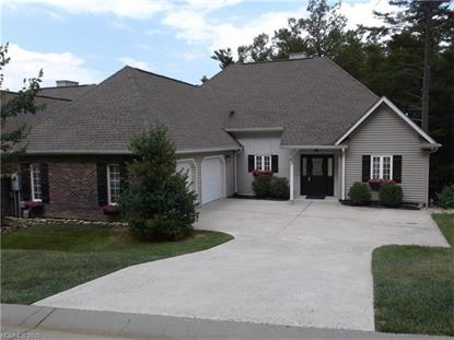 63 Spring Heights Court Hendersonville, NC MLS# 3156919