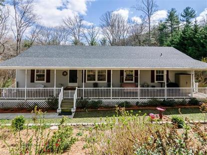 32 Teaberry Lane Weaverville, NC MLS# 3159092