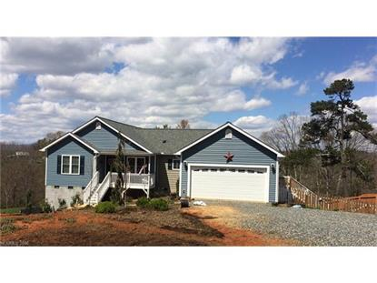 15 Indian Camp Road Weaverville, NC MLS# 3161831